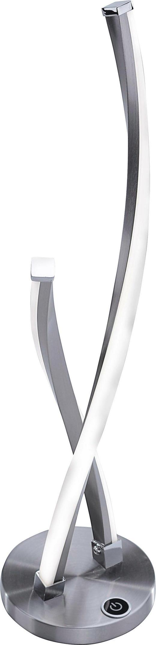 LED SVJETILJKA STOLNA - Design, metal (12,5/12,5/48,5cm)