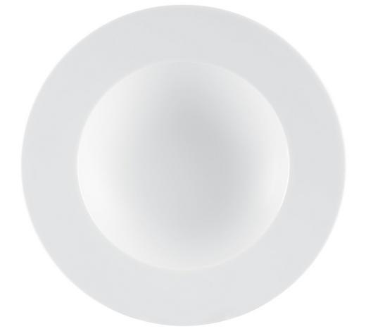 SUPPENTELLER 23 cm - Weiß, Design, Keramik (23cm) - Seltmann Weiden
