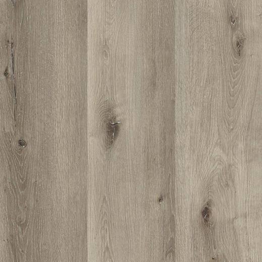 VINYLBODEN per  m² - Eichefarben, Design, Kunststoff (123,5/23/0,85cm) - Venda
