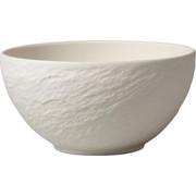 MÜSLISCHALE - Weiß, Basics, Keramik (0,6l) - Villeroy & Boch