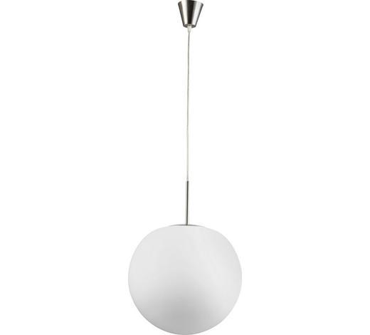SVÍTIDLO ZÁVĚSNÉ - Design, kov/sklo (25/180cm) - Boxxx