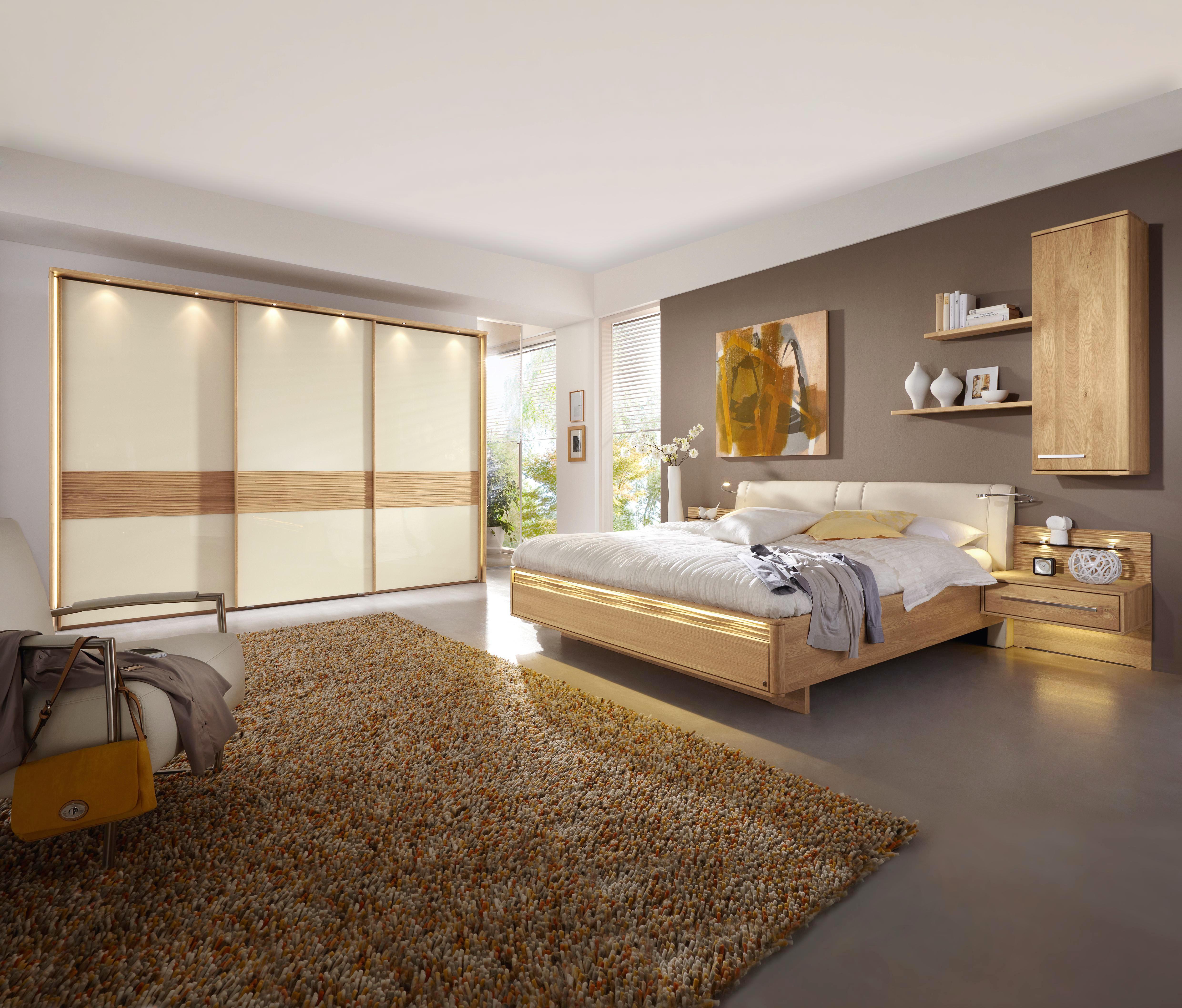 Toll Komplettes Schlafzimmer Aus Eiche Online Kaufen