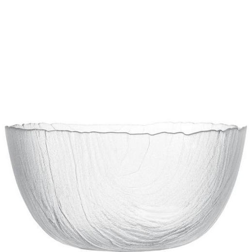 SCHALE Glas - Klar, Basics, Glas (26/12,5/26cm)