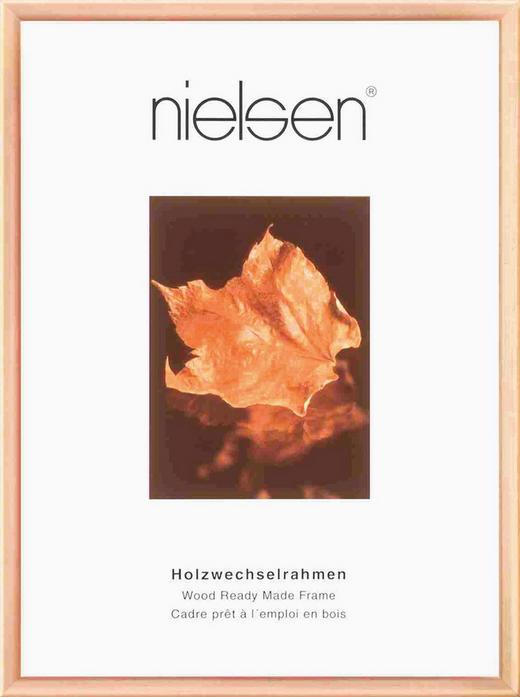BILDERRAHMEN  Goldfarben - Goldfarben, Holz (10/15cm)