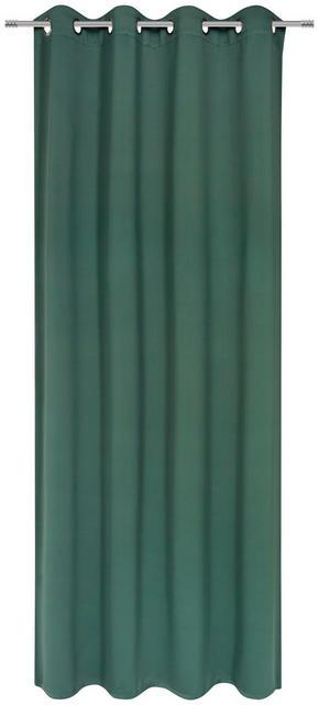 ÖLJETTLÄNGD - grön, Basics, textil (140/245cm) - Esposa
