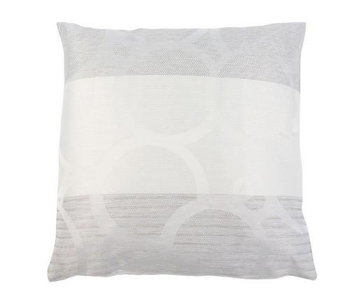 KISSENHÜLLE Beige 50/50 cm - Beige, Textil (50/50cm) - NOVEL