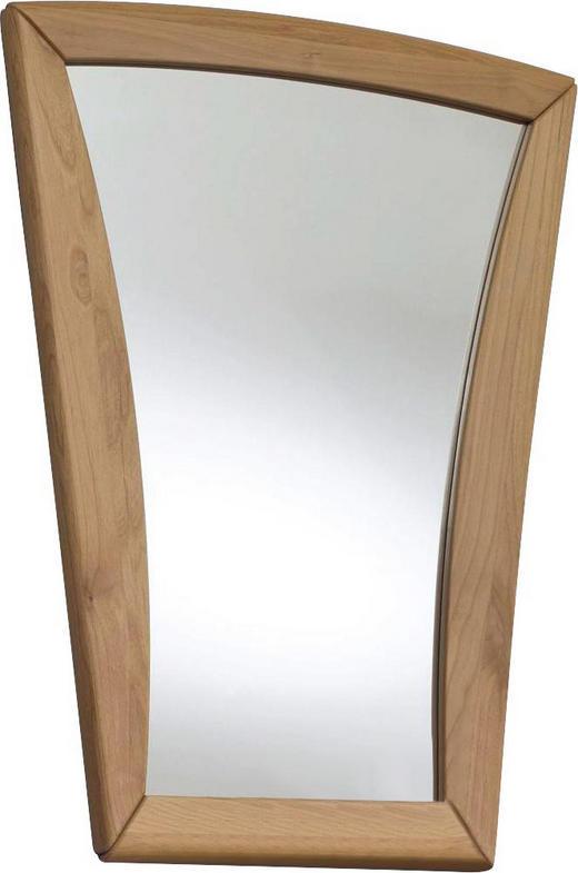 SPIEGEL Erle Erlefarben - Erlefarben, Basics, Holz (60/82/3cm) - Cantus