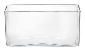 VAS - klar, Basics, glas (15cm)