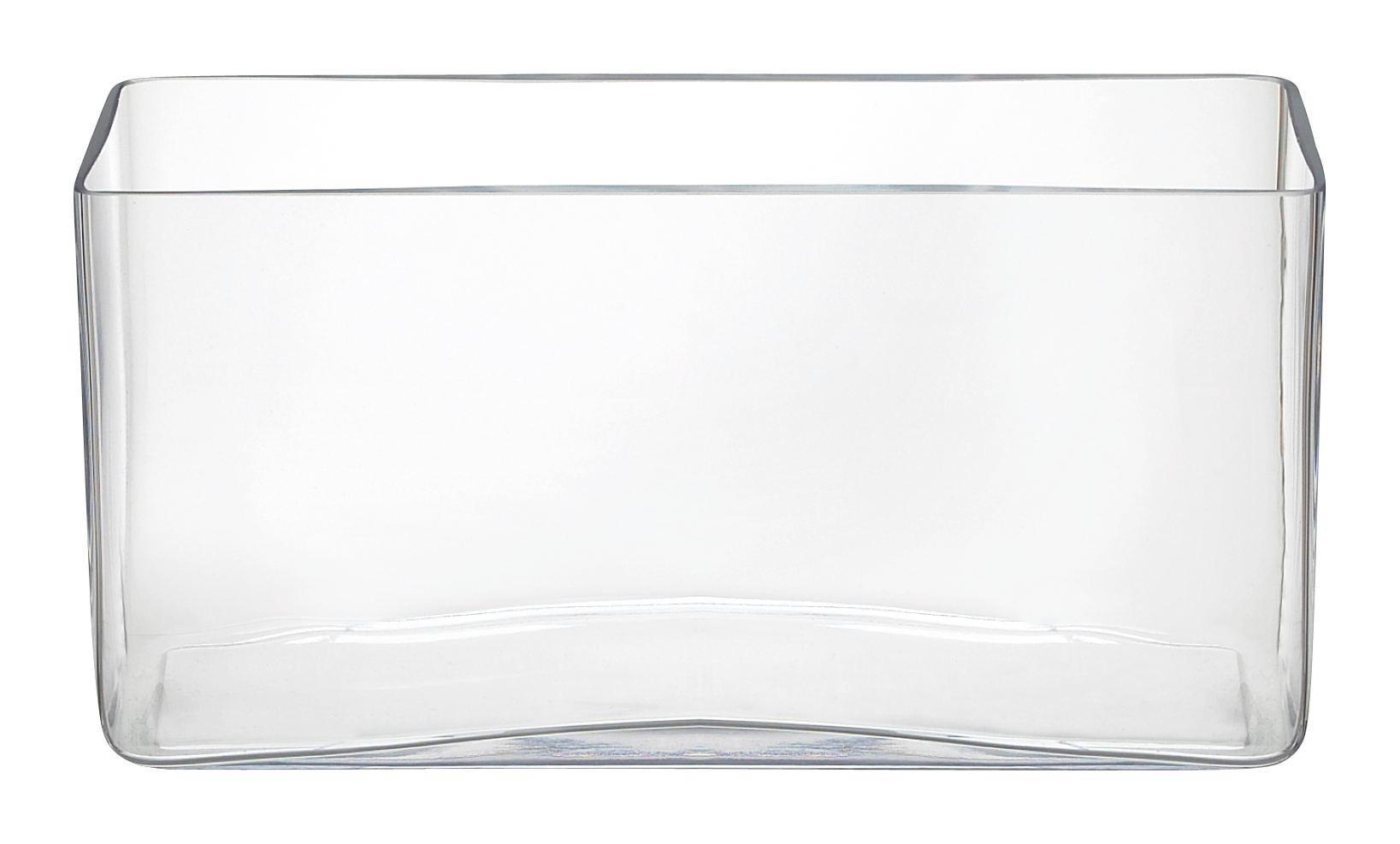 VAS - klar, Basics, glas (30/10/15cm)