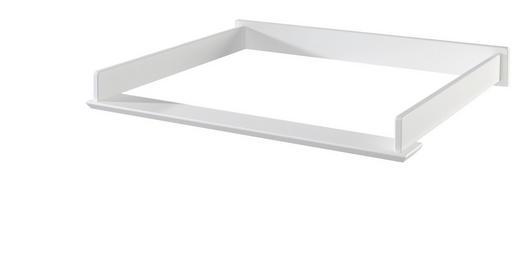WICKELANSATZ ISOLDE - Weiß, Trend, Holz (93/12/83,5cm) - My Baby Lou
