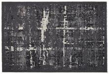 FUßMATTE 60/90 cm Anthrazit, Beige  - Anthrazit/Beige, Basics, Textil (60/90cm) - Esposa