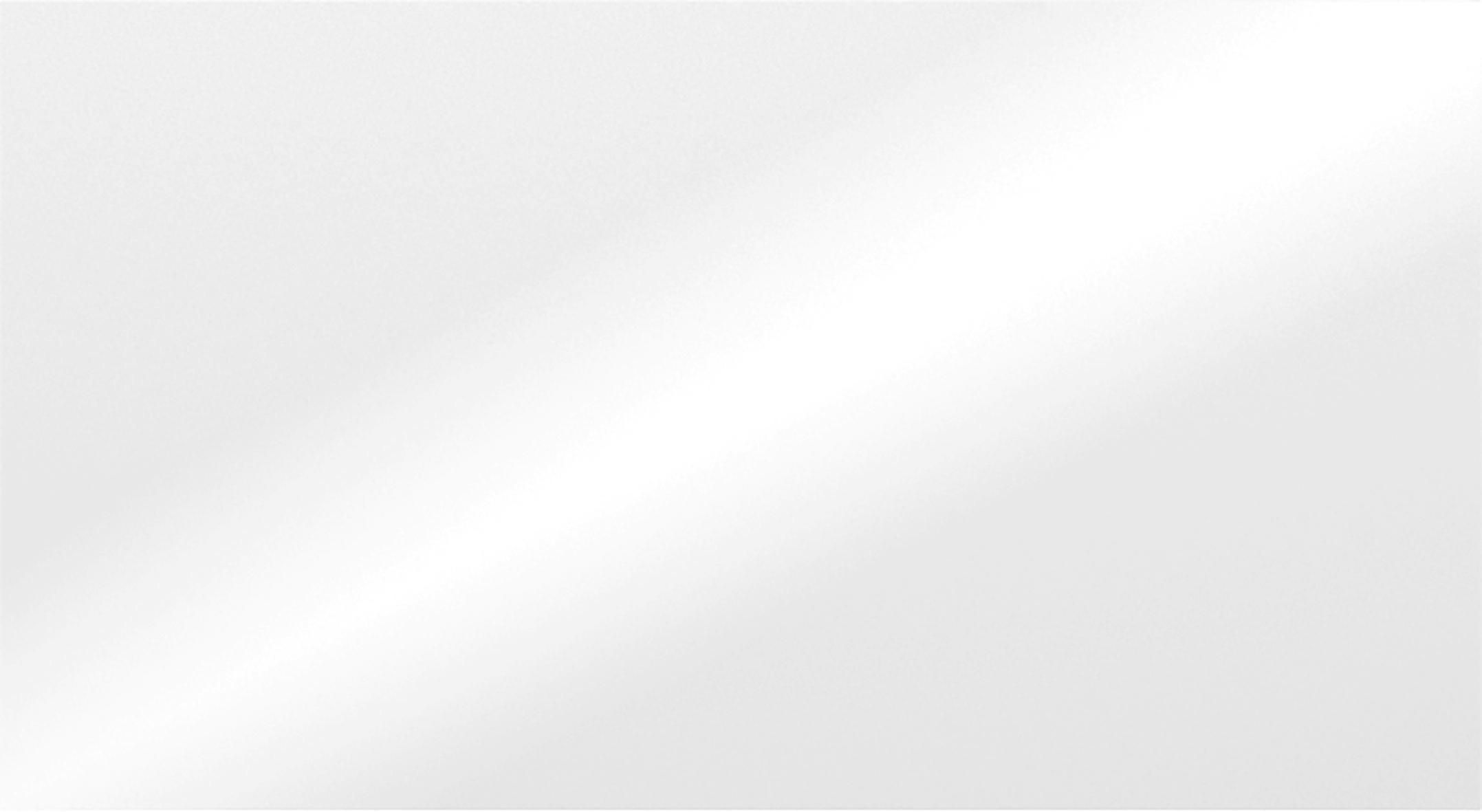 SPIEGEL - Weiß, Design, Glas/Holzwerkstoff (110/60/3cm)