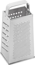 VIERKANTREIBE - Silberfarben, KONVENTIONELL, Metall (23/10/8cm) - Homeware