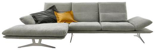 Wohnlandschaft In Textil Grau Online Kaufen Xxxlutz