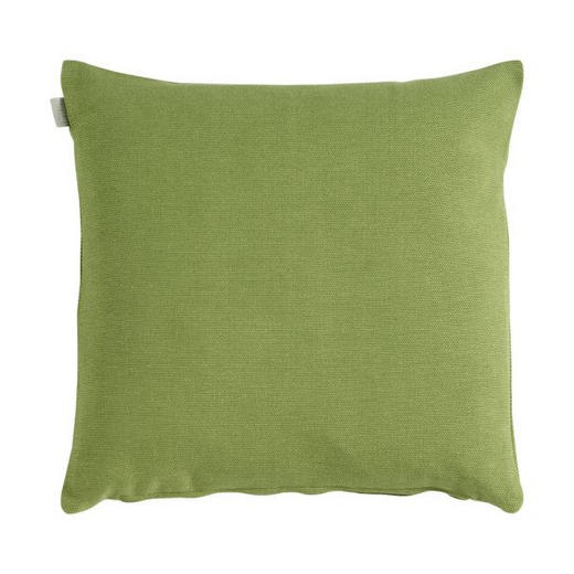 KISSENHÜLLE Grün 50/50 cm - Grün, Basics, Textil (50/50cm) - Linum