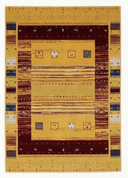 WEBTEPPICH  240/340 cm  Sandfarben - Sandfarben, Basics, Textil (240/340cm) - Novel