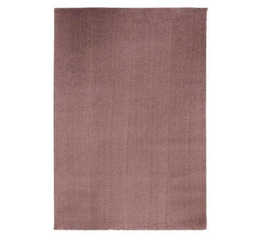 WEBTEPPICH  140/200 cm  Braun - Braun, Basics, Textil (140/200cm) - Novel
