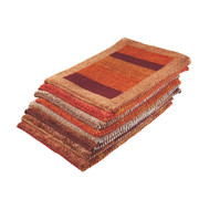 Orientteppich 40/60 cm - Multicolor, LIFESTYLE, Textil (40/60cm) - Esposa