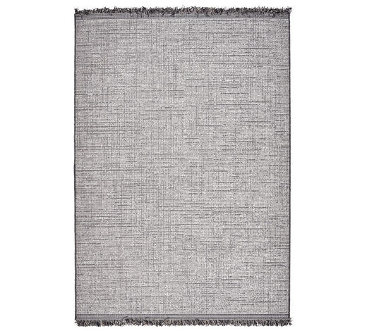 OUTDOORTEPPICH - Anthrazit, Basics, Textil (120/170cm) - Novel