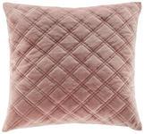 Zierkissen Lydia - Rosa, ROMANTIK / LANDHAUS, Textil (45/45cm) - James Wood