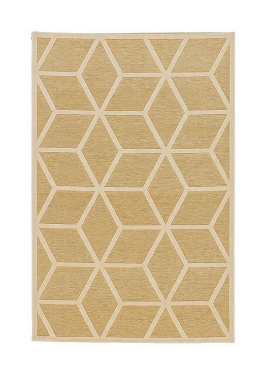 JOOP! GRAPHIC  90/160 cm  Sandfarben - Sandfarben, Basics, Textil (90/160cm) - Joop!
