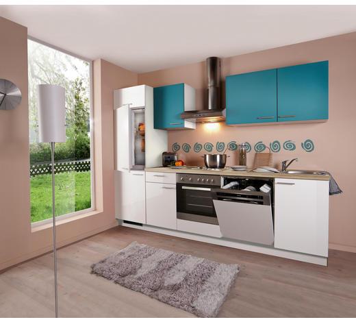Küchenblock E Geräte Soft Close System Spüle Online Kaufen Xxxlutz