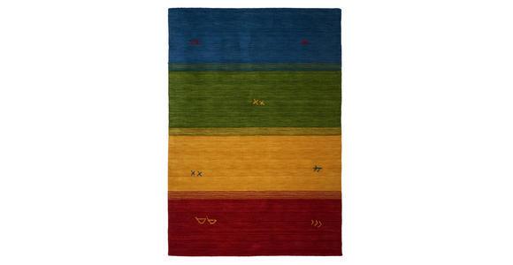ORIENTTEPPICH Alkatif Nomad   - Multicolor, KONVENTIONELL, Textil (60/90cm) - Esposa