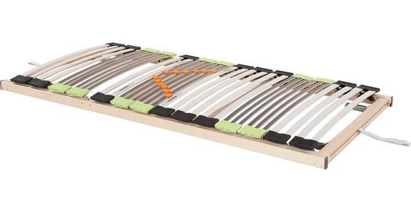 Lattenrost Primatex 350 90x200cm - (90/200cm) - Primatex