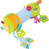 MOTORIKSPIEL - Multicolor, Basics, Textil (34cm) - My Baby Lou