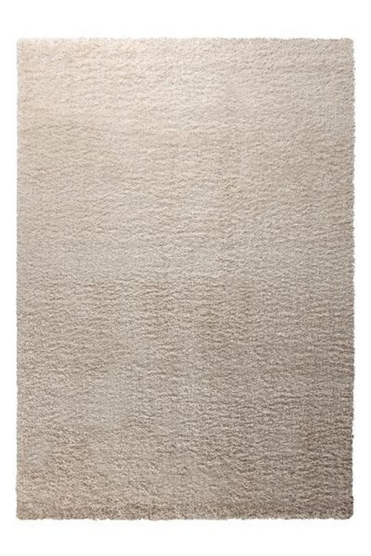 HOCHFLORTEPPICH  120/170 cm  gewebt  Weiß - Weiß, Basics, Textil (120/170cm) - ESPRIT