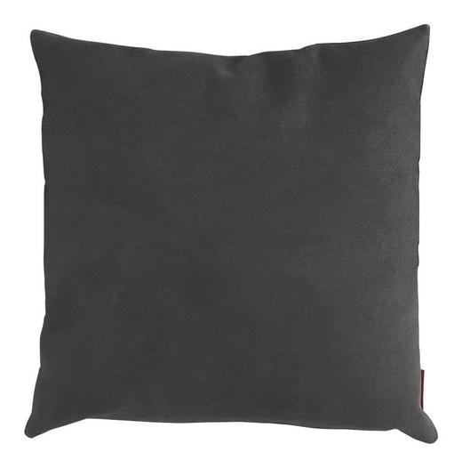 KISSENHÜLLE Braun - Braun, Design, Textil (210/68/90cm) - Innovation