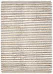 Vorleger Kleo 60x120 cm Natur/Weiß - Naturfarben/Weiß, Basics, Textil (60/120cm) - James Wood