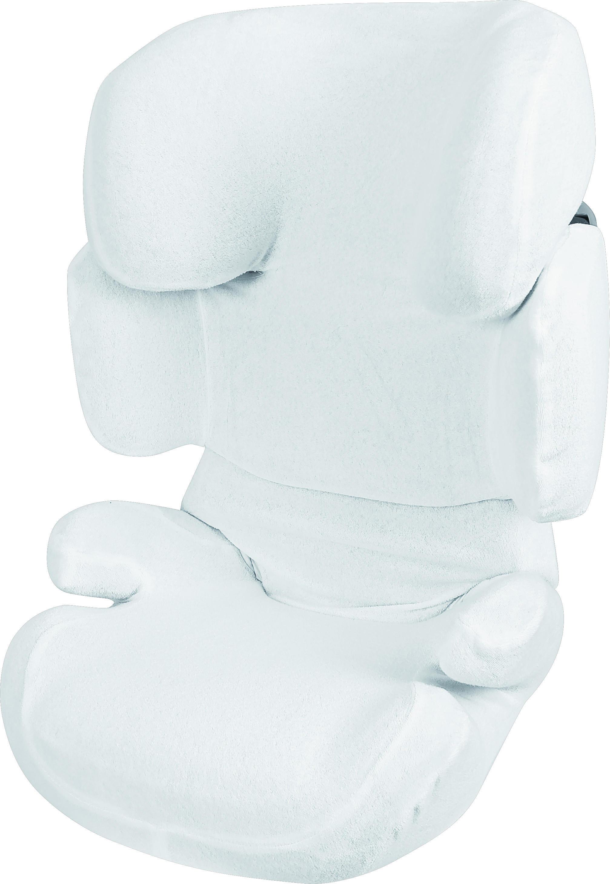 NAVLAKA LJETNA - bijela, tekstil