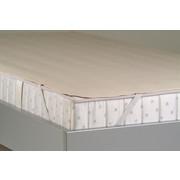 MATRATZENAUFLAGE - Basics, Textil (90/200cm) - Sleeptex
