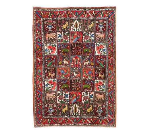 ORIENTTEPPICH, 250X350CM 250/350 cm - Multicolor, LIFESTYLE, Textil (250/350cm) - Esposa