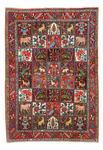 ORIENTTEPPICH Persien Classic   - Multicolor, LIFESTYLE, Textil (100/150cm) - Esposa