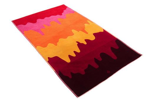 STRANDTUCH 100/180 cm - Trend, Textil (100/180cm) - Vossen