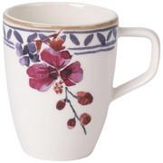 SKODELICA ZA KAVO ARTESANO - bela/večbarvno, Trendi, keramika (0,1l) - Villeroy & Boch