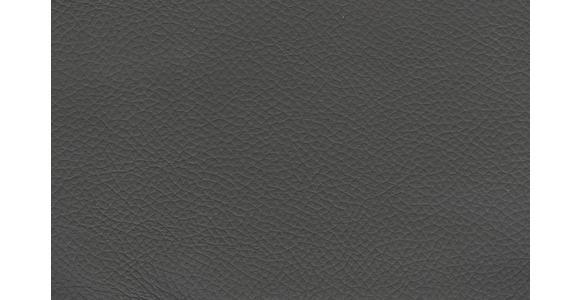BARHOCKER in Metall, Textil Grau, Edelstahlfarben  - Edelstahlfarben/Grau, Design, Textil/Metall (42/87-112/42cm) - Dieter Knoll