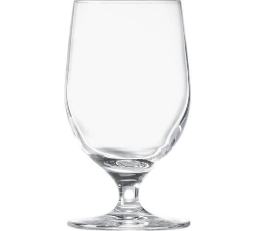 KOZAREC CIAO+, 310ML - prozorna, Konvencionalno, steklo (7.5/13cm) - Leonardo