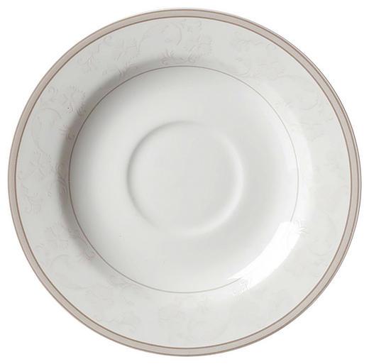 UNTERTASSE - Beige, Basics, Keramik (13/2cm) - Ritzenhoff Breker