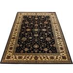 WEBTEPPICH - Rot, KONVENTIONELL, Textil (120/170cm) - Esposa