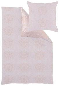 POSTELJINA - Ružičasta, Konvencionalno, Tekstil (240/220cm) - Curt Bauer