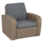 rattan lounge sessel grau, ambia garden bei xxxlutz xxxlutz, Design ideen
