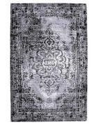 WEBTEPPICH  170/240 cm  Grau   - Grau, Trend, Textil (170/240cm) - Carryhome