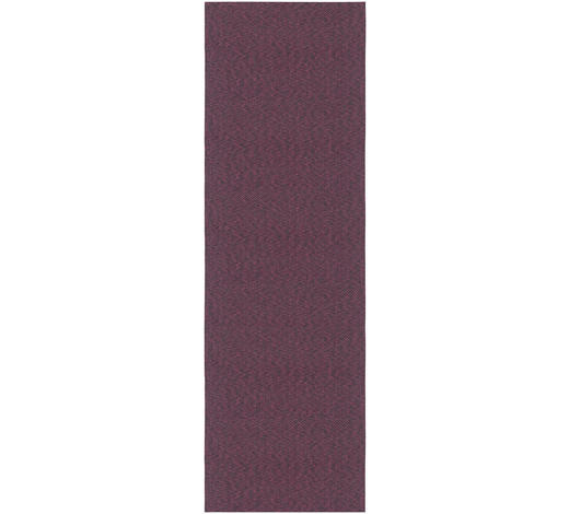 TISCHLÄUFER 45/150 cm - Violett, Basics, Textil (45/150cm) - Homeware