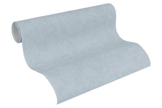 VLIESTAPETE 10,05 m - Blau/Hellblau, Design, Textil (53/1005cm)