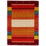 ORIENTTEPPICH Alkatif Nomad   - Rot/Multicolor, LIFESTYLE, Textil (70/140cm) - Esposa