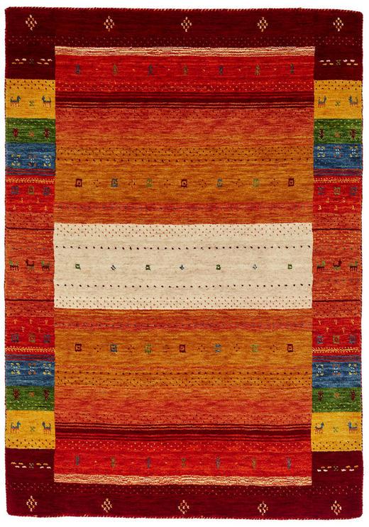 ORIENTTEPPICH 250/300 cm - Rot/Multicolor, LIFESTYLE, Textil (250/300cm) - Esposa