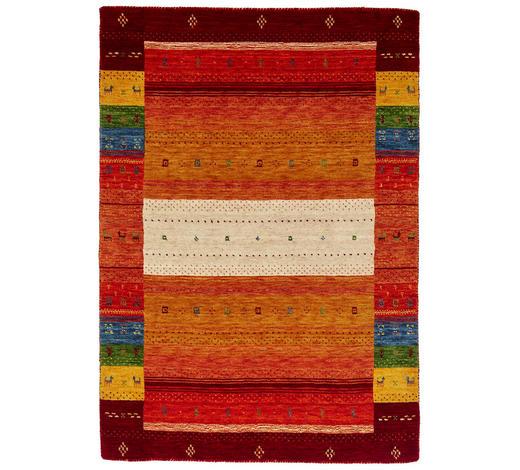 ORIENTTEPPICH - Rot/Multicolor, LIFESTYLE, Textil (160/230cm) - Esposa